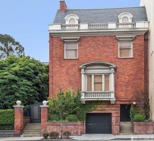 Real Estate Rentals San Francisco: 1735 Franklin St, San Francisco, CA 94109