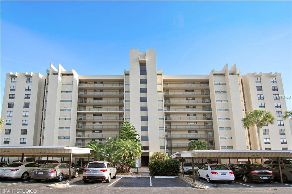 2621 Cove Cay Dr Unit 409, Clearwater, FL 33760