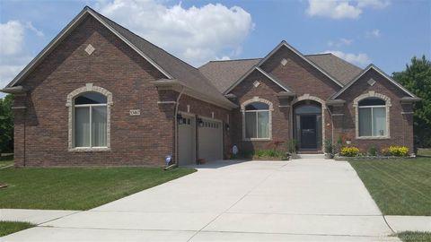 53467 Addington, Macomb Township, MI 48032