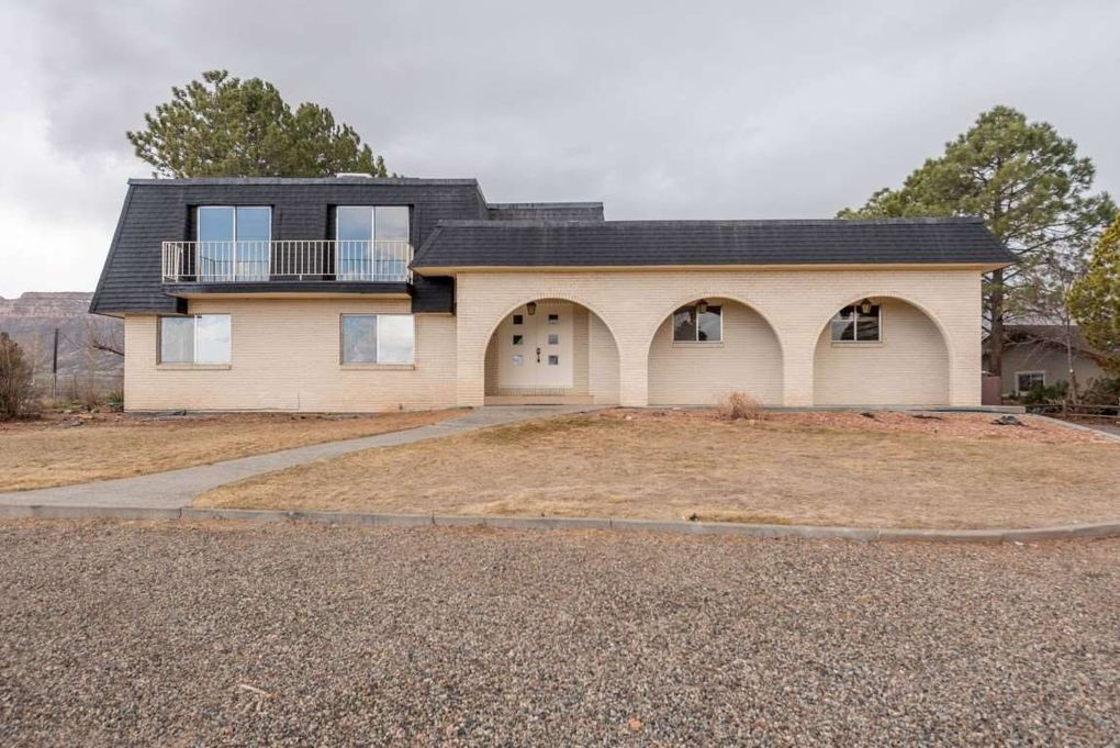 2127 Rainbow Ranch Dr, Grand Junction, CO 81507
