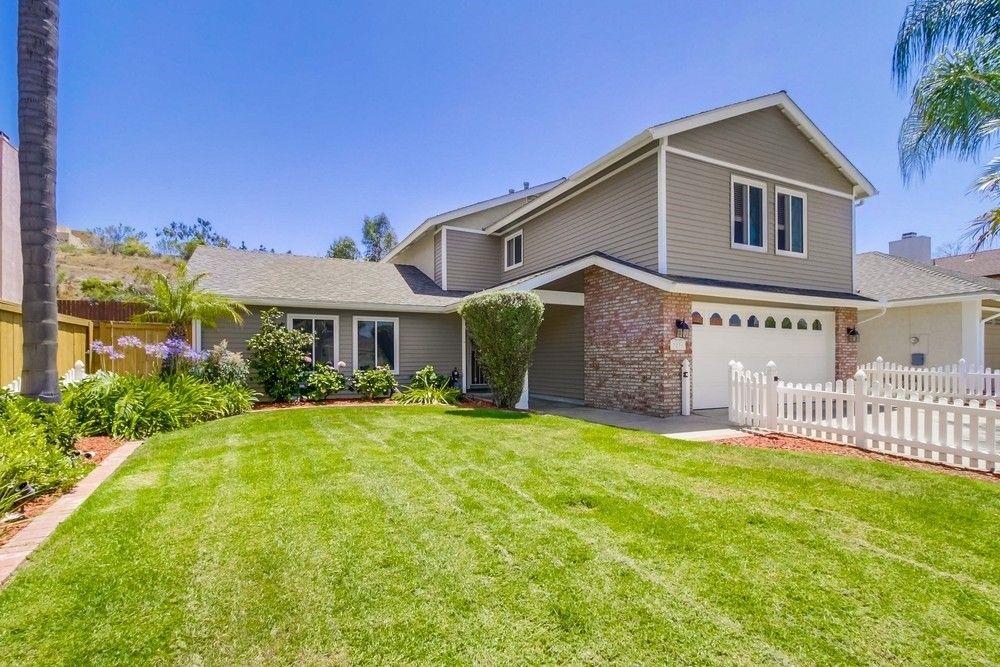7231 Birchcreek Rd San Diego, CA 92119