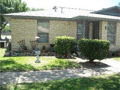 Photo of 806 N Rhomberg St, Burnet, TX 78611