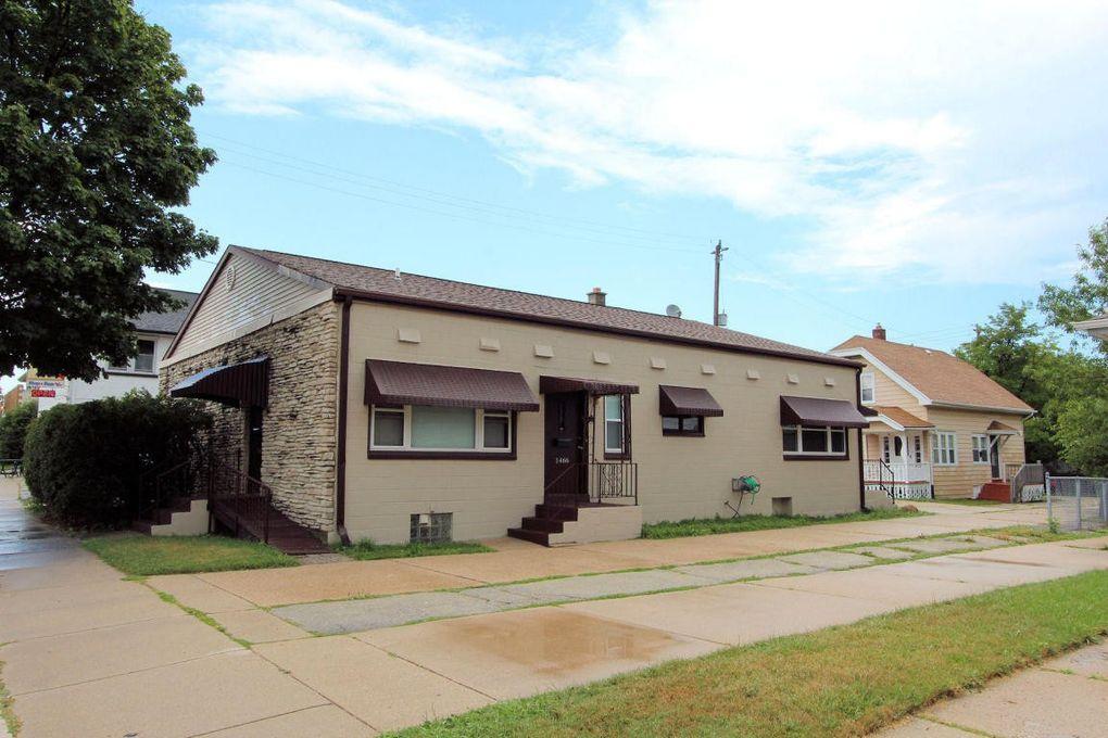 West Allis Rental Properties
