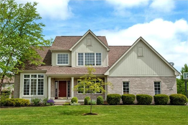 9086 iris ln zionsville in 46077 home for sale real