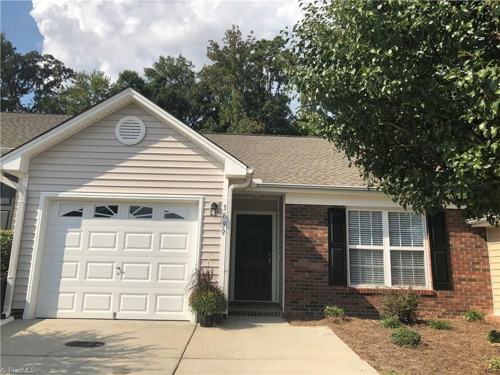 3699 Waterwheel Ct Greensboro, NC 27409