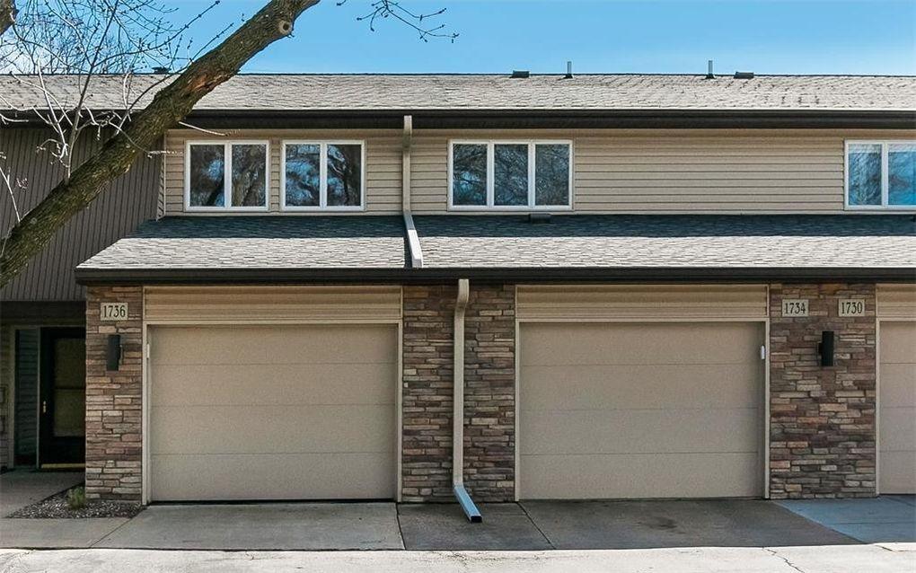 1734 Applewood Pl Ne Cedar Rapids Ia 52402 Realtor