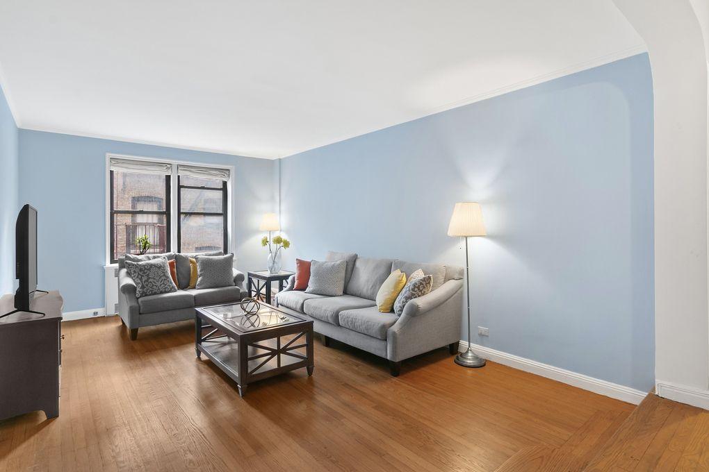 205 W 95th St Apt 4 B, Manhattan, NY 10025