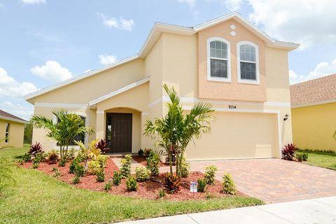 9314 Breakers Row Dr, Fort Pierce, FL 34945