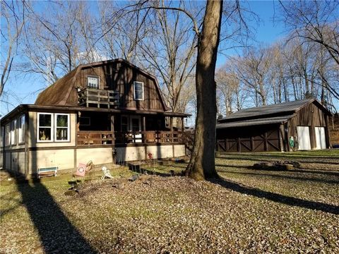 Photo of 12850 Muskingum River Rd, Lowell, OH 45744