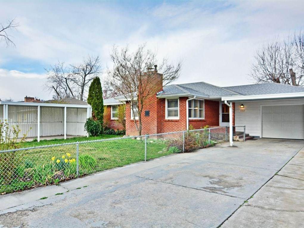 1707 S Rand St Boise, ID 83709