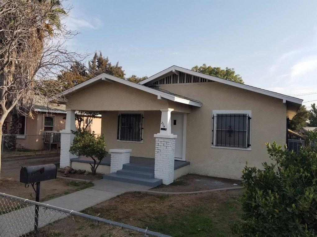 2114 E Hammond Ave, Fresno, CA 93703