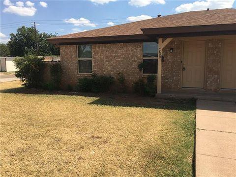 Photo of 4809 S 6th St, Abilene, TX 79605