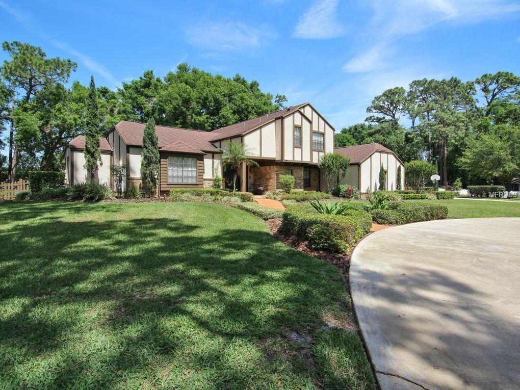 46 Stone Gate S, Longwood, FL 32779
