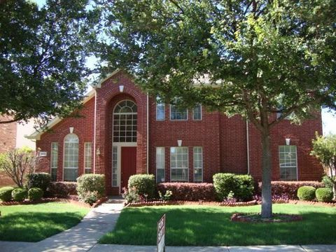 Photo Of 3600 Dripping Springs Dr Plano Tx 75025