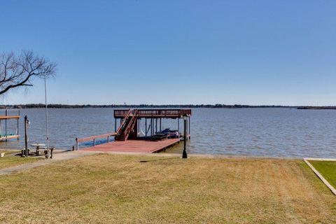 Cedar Creek Lake Tx Real Estate Cedar Creek Lake Homes