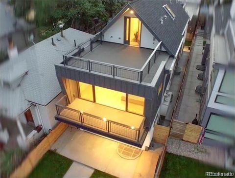 Model homes for sale in denver