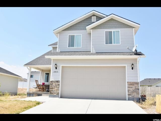 3816 s 275 w vernal ut 84078 home for sale real
