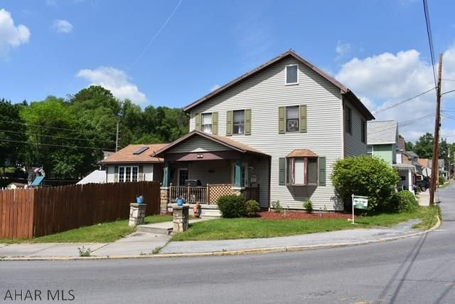 501 Oak St, Tyrone, PA 16686