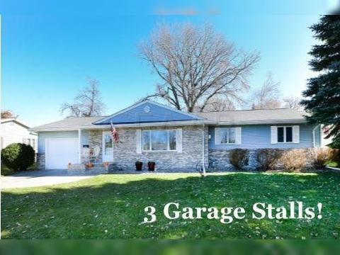 507 3rd Ave Se, East Grand Forks, MN 56721. House For Sale