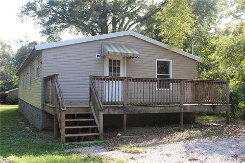 Photo of 4519 Virginia Dr, Tuscaloosa, AL 35404. Mfd/Mobile Home