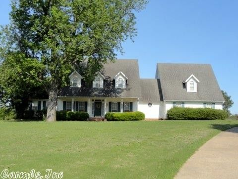 1314 Fox Point Cv, Paragould, AR 72450
