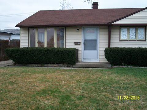 8813 S Komensky Ave, Hometown, IL 60456