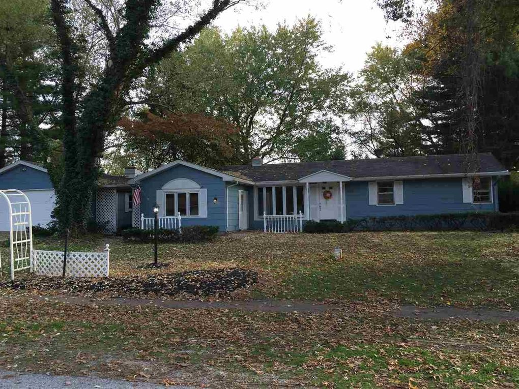 Homes For Sale In Terre Haute In