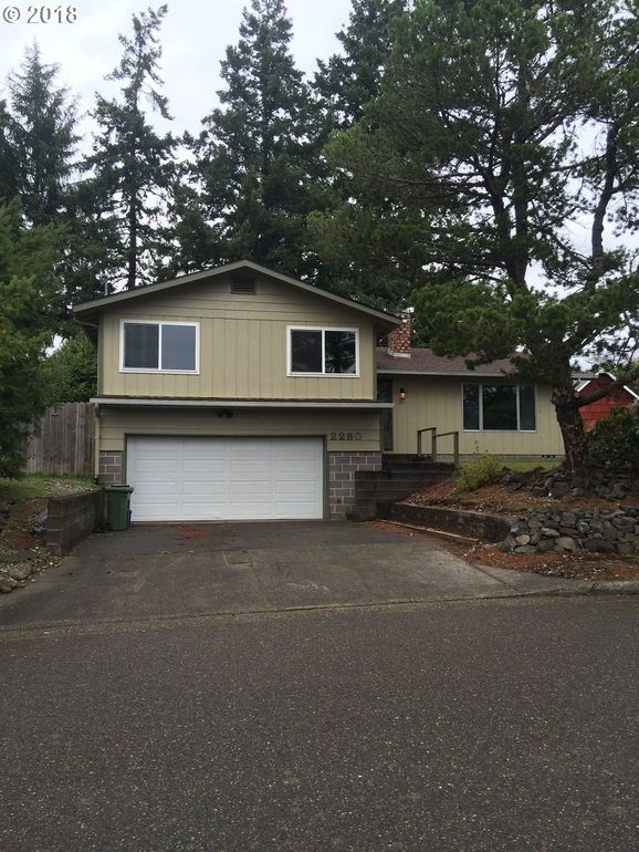 2280 State St North Bend, OR 97459