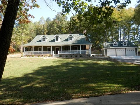 Photo of 496 Laster Rd, Duffield, VA 24244