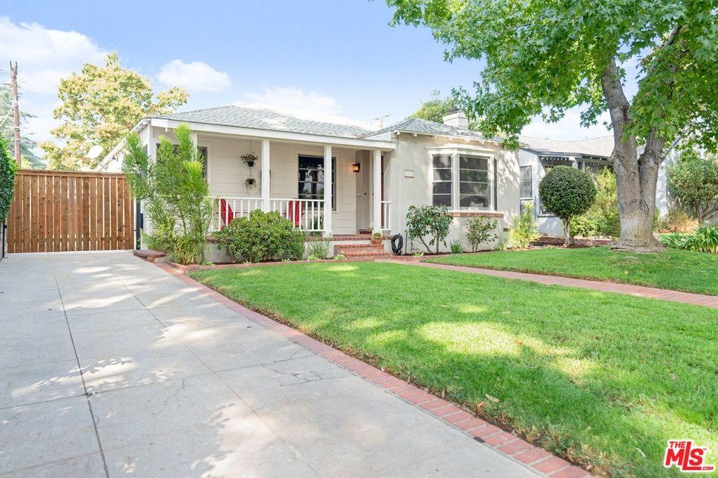 1675 Kenilworth Ave Pasadena, CA 91103