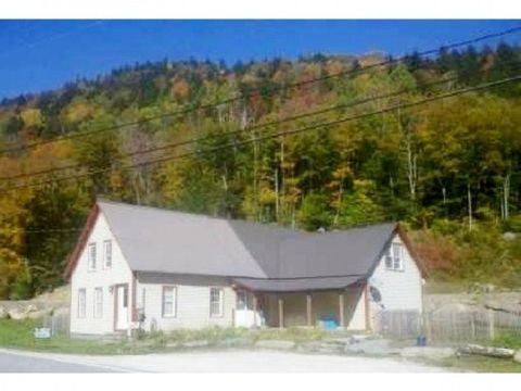 Photo of 5340 Route 100, Plymouth, VT 05056