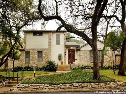 Photo of 630 Castano Ave, Alamo Heights, TX 78209