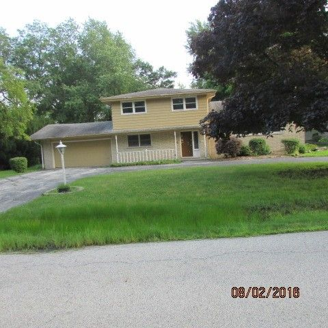 3522 ithaca rd olympia fields il 60461 home for sale real estate