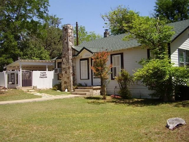 1216 first st kerrville tx 78028 home for sale real