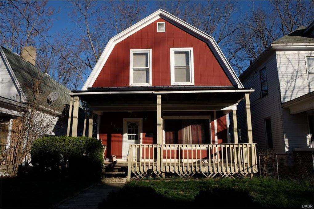 Awe Inspiring 119 Volkenand Ave Dayton Oh 45410 Download Free Architecture Designs Scobabritishbridgeorg