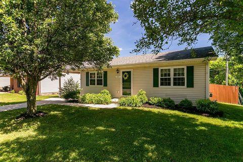 Photo of 3682 Appian Way, Lexington, KY 40517