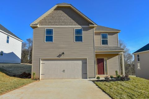 Photo of 1196 Henry Place Blvd, Clarksville, TN 37042