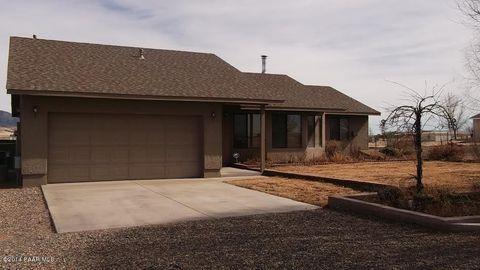 10245 N Poquito Valley Rd, Prescott Valley, AZ 86315