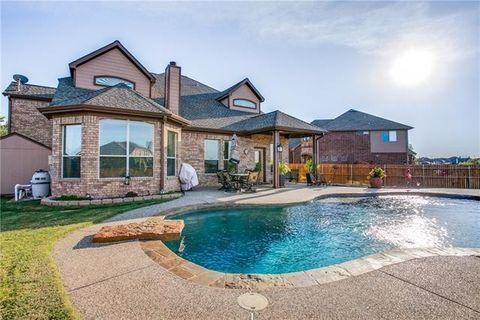 12749 Creamello Ave Fort Worth TX 76244