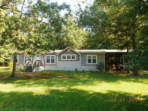 313 Robinhood Ln Texarkana AR 71854