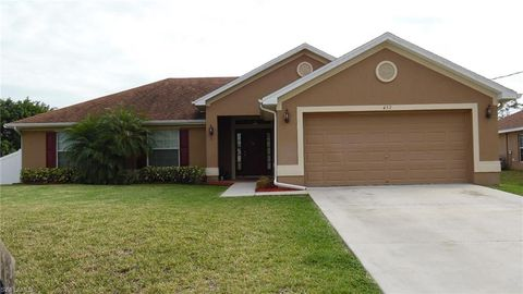 Photo of 457 Willowbrook Dr, Lehigh Acres, FL 33972