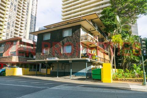 Photo of 207 Paoakalani Ave Apt 11, Honolulu, HI 96815