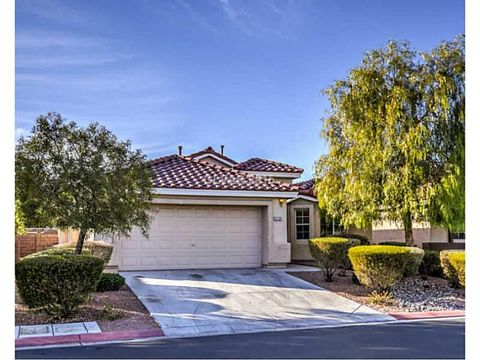 6729 Yellowwood Cove St, North Las Vegas, NV 89084