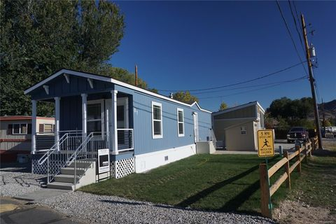 Photo of 910 J St Lot B1, Salida, CO 81201
