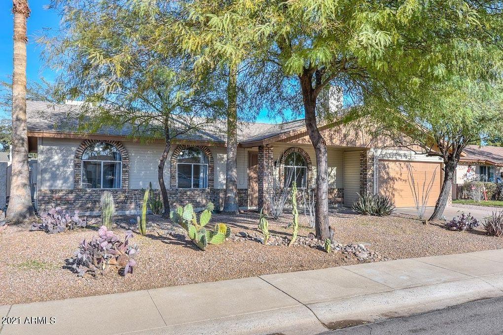 146 W Bluefield Ave Phoenix, AZ 85023