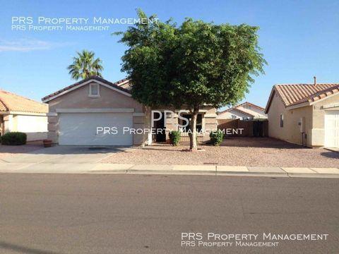 Photo of 8062 E Obispo Ave, Mesa, AZ 85212