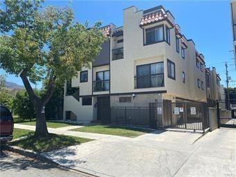 1022 Irving Ave Apt 4 Glendale, CA 91201