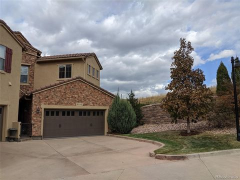 Photo of 9192 Viaggio Way, Highlands Ranch, CO 80126