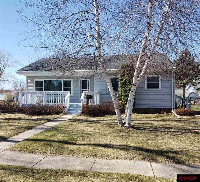 718 Sw 5th St Waseca Mn 56093 Realtor Com