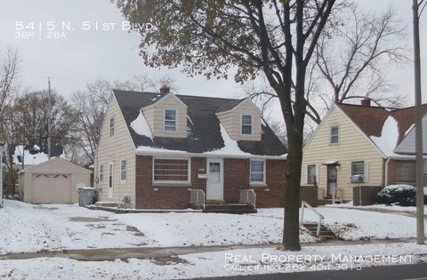 Photo of 5415 N 51st Blvd, Milwaukee, WI 53218